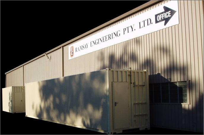 Ramsay Factory